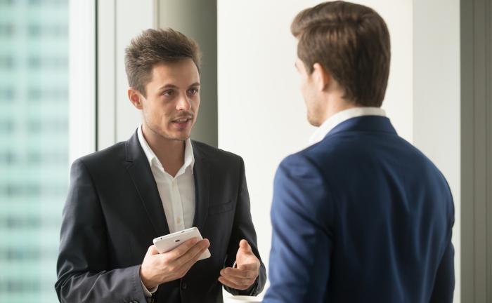 Beitragsanpassung: Wie erkläre ich's meinem Kunden?