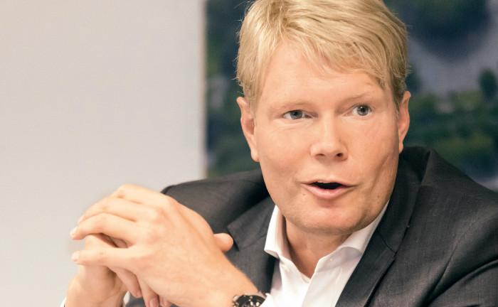 """""""Die integrierte DU-Klausel findet großen Anklang"""""""