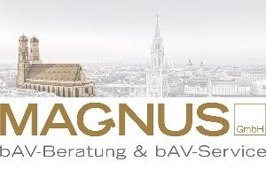 Magnus GmbH bAV-Beratung & Service