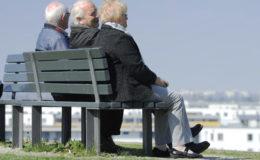 Max-Planck-Experten halten Grundrente für ungerecht