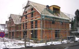 Bauherrenhaftpflicht-Versicherung ist ein Muss