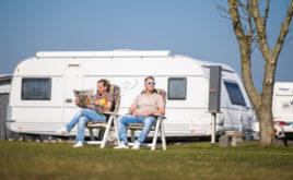 Die wichtigsten Versicherungen fürs Camping