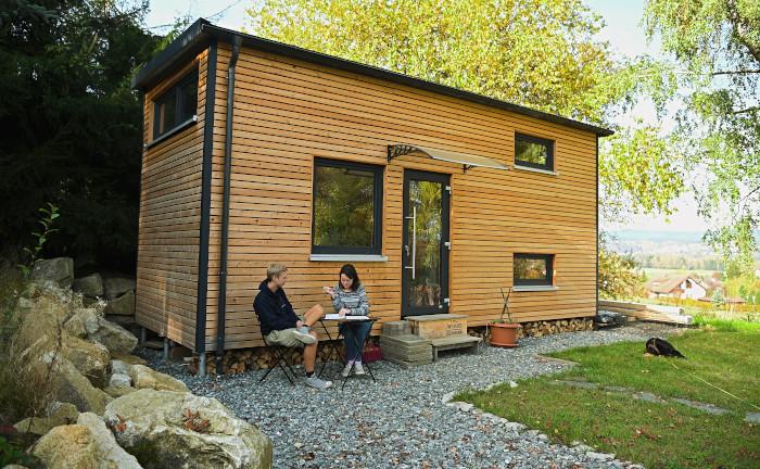 Diese Versicherungen brauchen Eigentümer von Tiny Houses