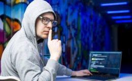 Warum Cyber-Sicherheit auch für kleine Websites wichtig ist