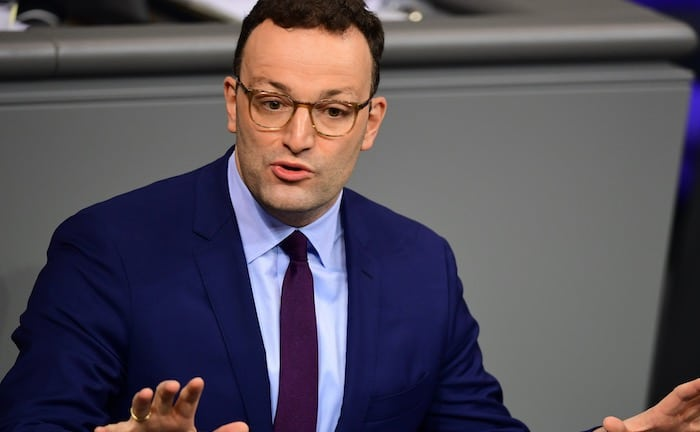 Spahn will Betriebsrentner ab 2020 entlasten