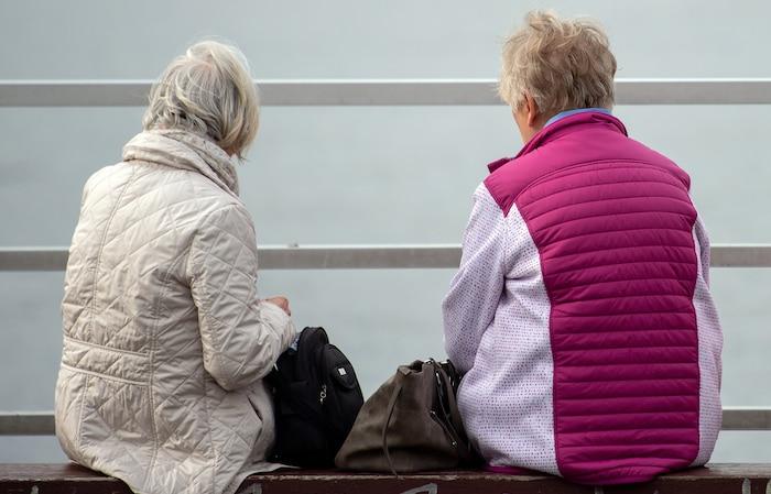 Jeder zweite Neurentner geht vor 65 in den Ruhestand