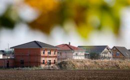 Immobilie für die meisten Deutschen ideal zur Altersvorsorge