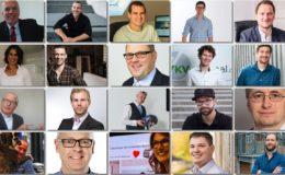 Worauf 20 digitale Vorreiter der Versicherungsbranche 2020 den Fokus legen