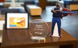 Inter erhält Auszeichnung für Makler-Blog