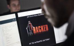 Cyber-Gefahren weltweit die größte Bedrohung