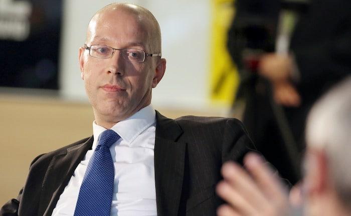 Ex-Staatssekretär Asmussen wird Hauptgeschäftsführer des GDV