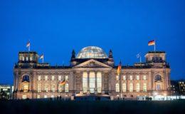 Diese Parteien würden Vermittler in den Bundestag wählen