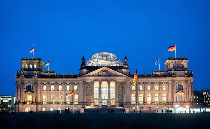 Diese Parteien würden Vermittler (nicht) in den Bundestag wählen