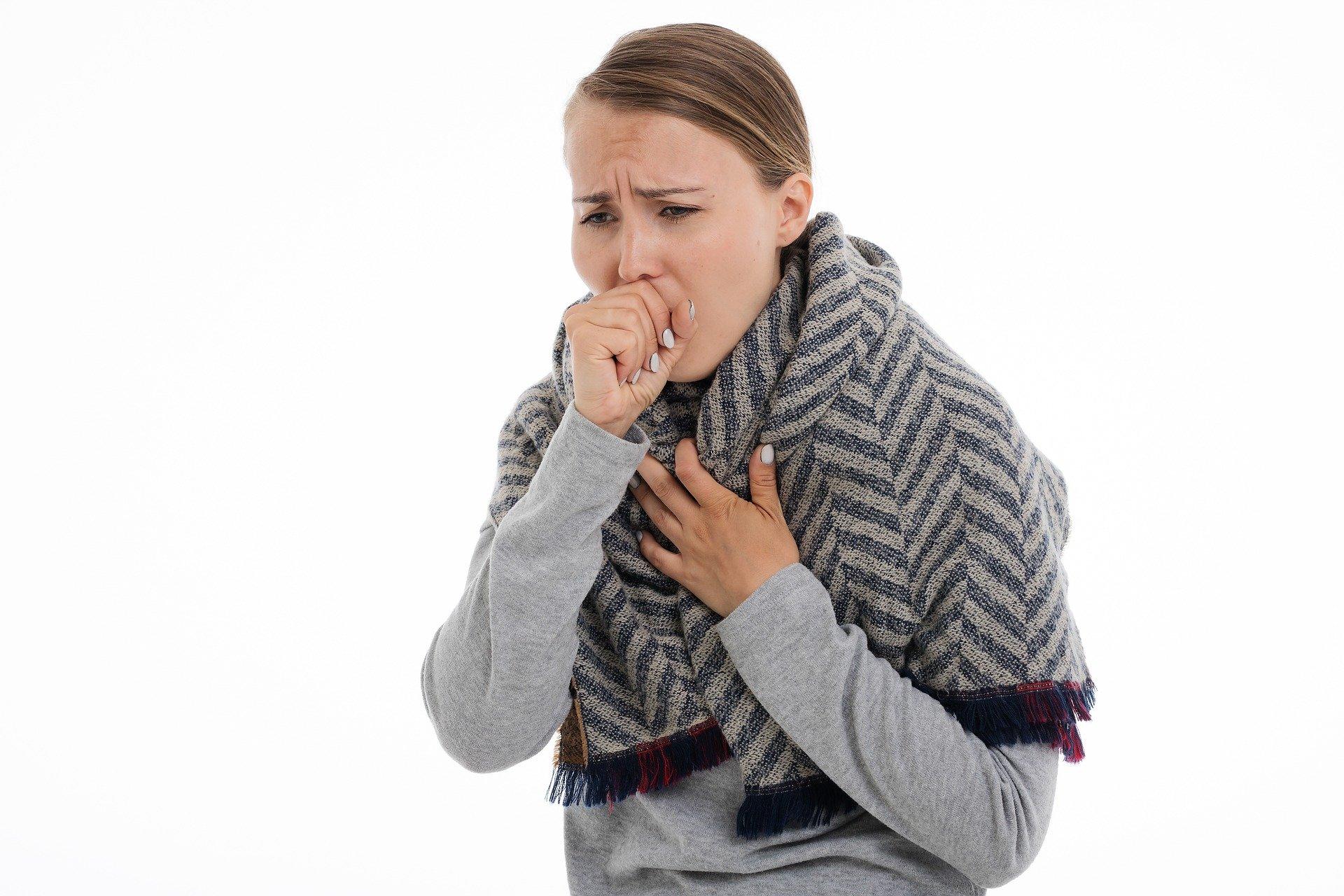 So schützen Sie sich vor Infektionen während der Influenza-Saison