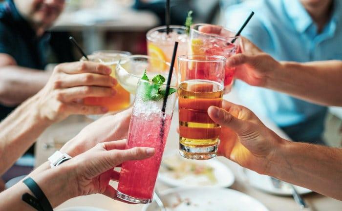 Ist Alkoholkonsum gesund?