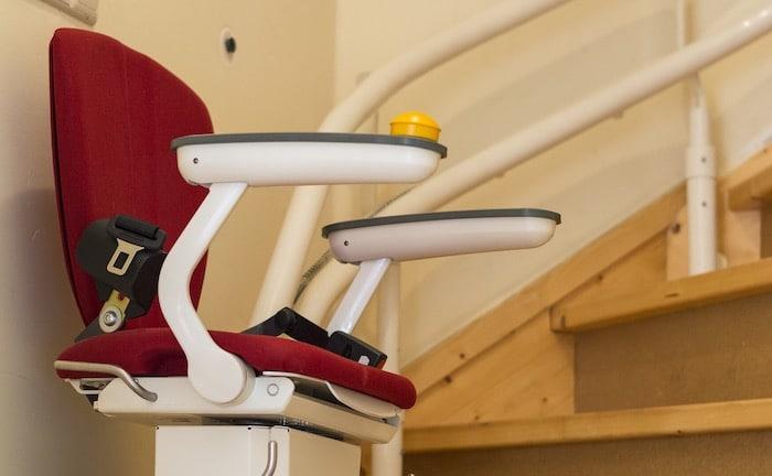 Private Pflegeversicherung muss nicht für Treppenlift zahlen