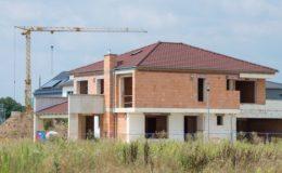 Die großen fünf Fehler bei der Immobilienfinanzierung