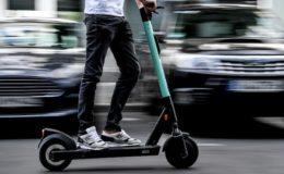 Versicherungen für E-Scooter werden günstiger