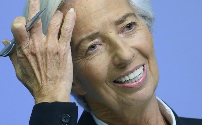 EZB will in den Austausch mit EU-Bürgern gehen