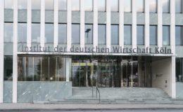 """IW hält Soli-Belastung für """"nicht gerechtfertigt"""""""