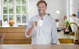 Jürgen Klopp wirbt weiter für die DVAG