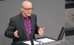 SPD fordert gesetzliche Rente auch für Bundestagsabgeordnete