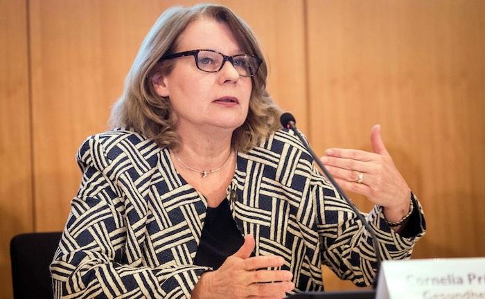 SPD fordert Deckelung der Eigenanteile von Pflegebedürftigen