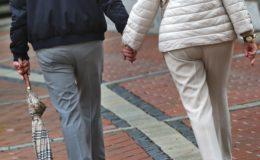 Alle sieben Jahre soll das Rentenniveau künftig überprüft werden