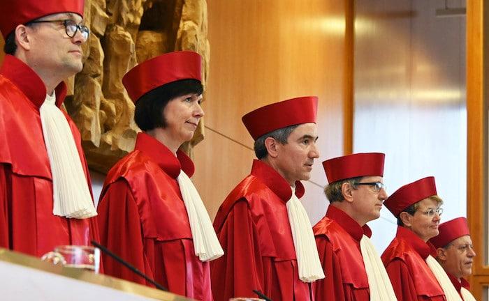 Bundesverfassungsgericht muss sich mit Versorgungsausgleich beschäftigen