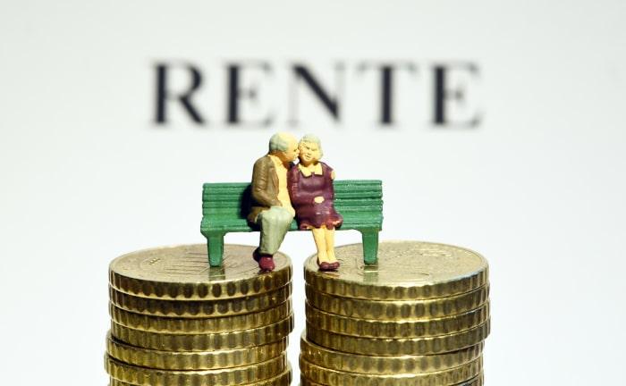Im Osten steigen die Renten im Sommer um 4,2 Prozent
