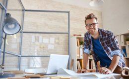 Finanzielle Unterstützung für Existenzgründer