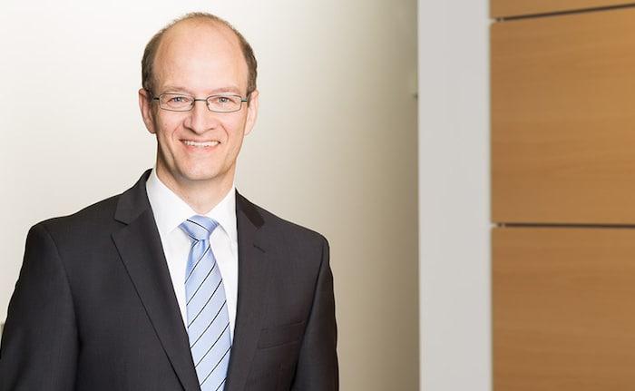 Standard Life mit neuem Deutschland-Chef