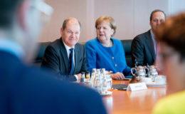 Bundeskabinett billigt Bafin-Aufsicht für Finanzvermittler