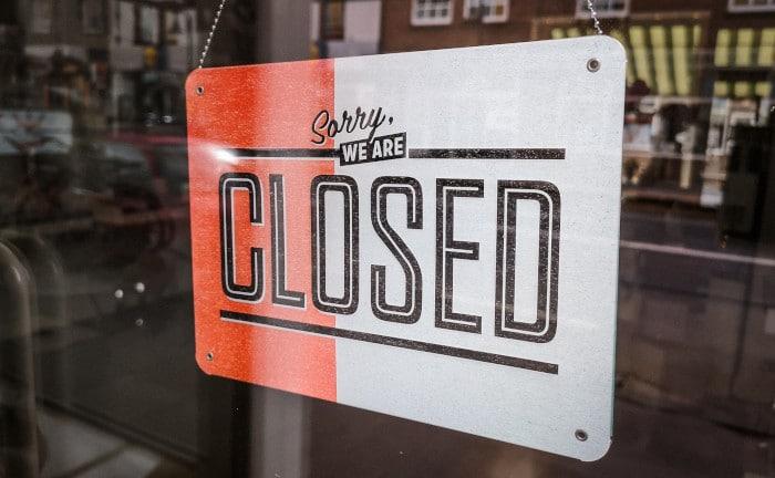 Wie sich Unternehmer vor einer Betriebsunterbrechung schützen