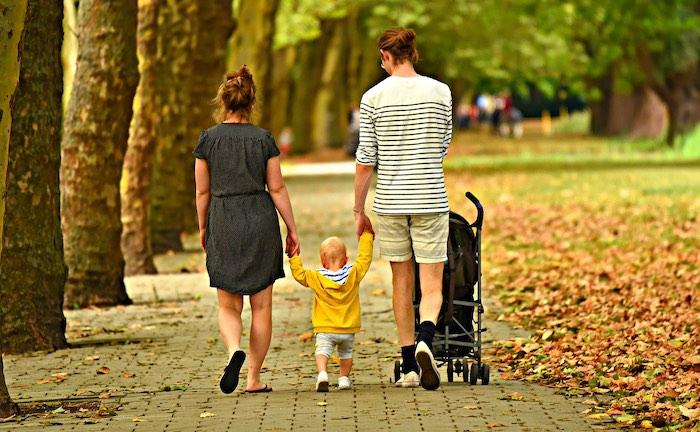 Jede neunte Privathaftpflicht ohne Schutz für Kleinkinder