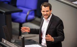 FDP will Rentenerhöhungen vorübergehend dämpfen