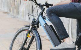 E-Bikes oft nicht gegen Diebstahl versichert