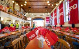 Was die SPD einem verärgerten 34f-Vermittler antwortete