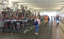 Münchner und Augsburger sichern Fahrraddiebstähle am häufigsten ab
