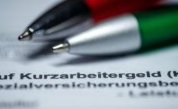 So viele Deutsche setzen ihre Altersvorsorge aus