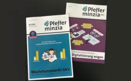 Die neue Pfefferminzia-Printausgabe ist da – holen Sie sich jetzt das kostenlose Flipbook