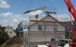 Niedrigere Immobilienpreise könnten mehr Käufer locken