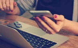 Deutsche fürchten Datendiebstahl im Netz