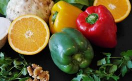 Steht die Ernährungsmedizin künftig stärker im Fokus?