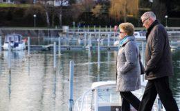 Deutsche zeigen sich offen für neues Rentensystem