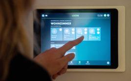 Smart-Home-Systeme kommen kaum voran