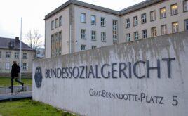 Sozialverband VdK plant Verfassungsbeschwerde