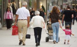 So funktioniert Vorsorge trotz Demografie