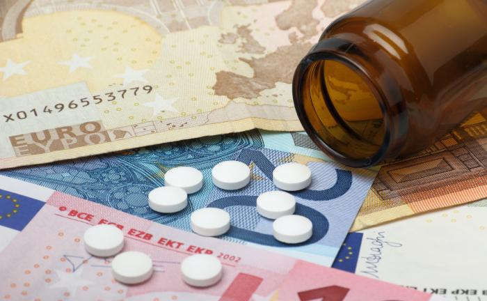 Gesundheitsausgaben auf rund 391 Milliarden gestiegen