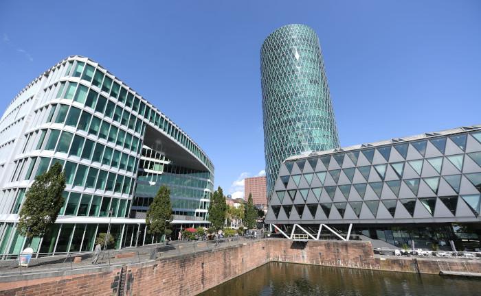 EZB-Anleihenkäufe – Deutsche Aktuare kritisieren Eiopa